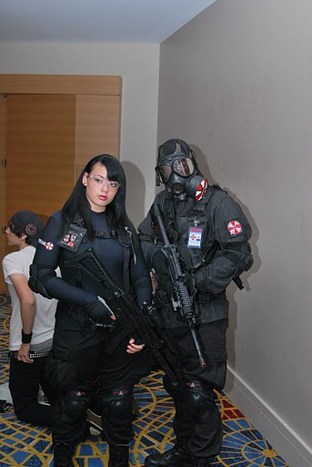 umbrella corporation south east outpost